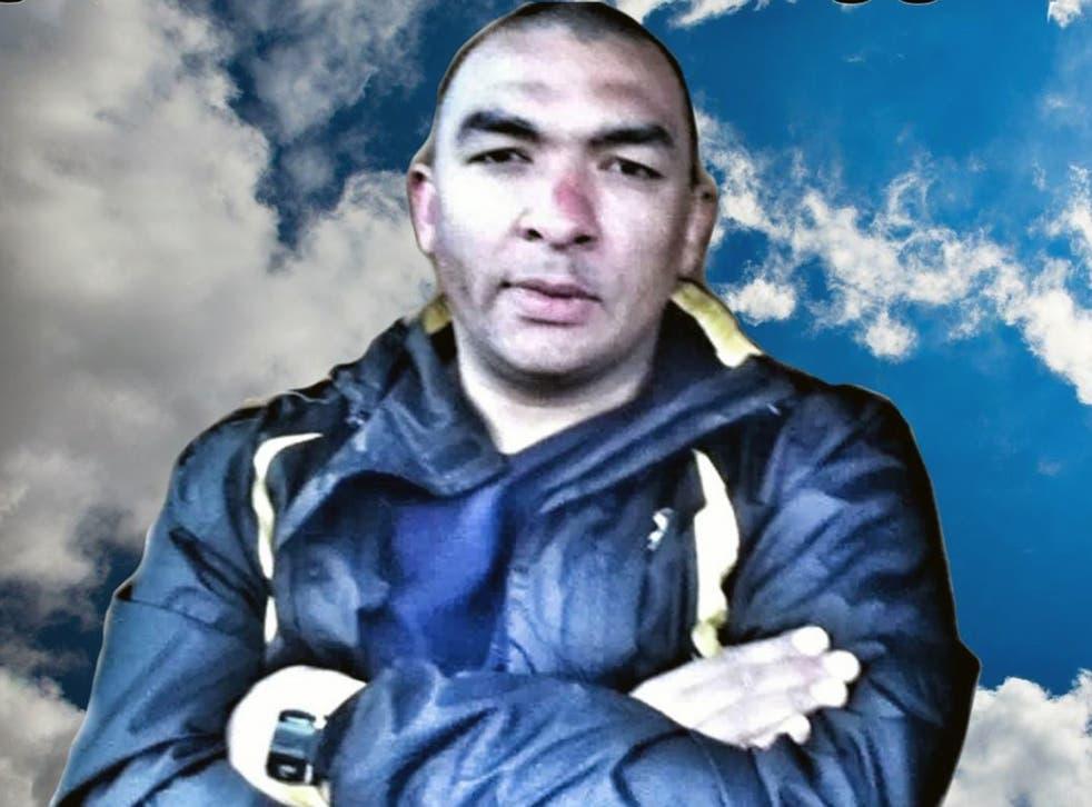 Mr Briggs' death prompted the Facebook campaign 'Justice 4 Leon Briggs'