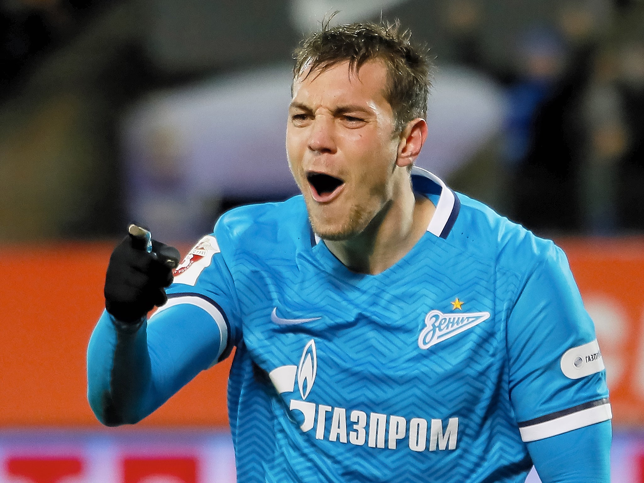 Zenit St Petersburg Vs Benfica Preview Can Artem Dzyuba