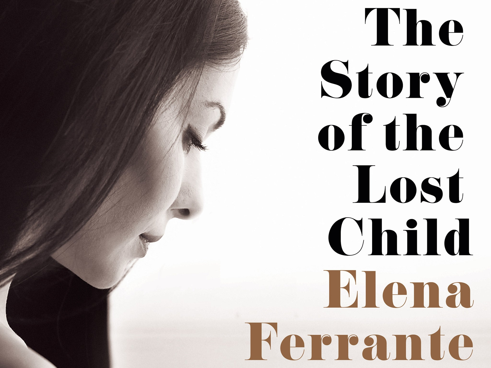 Man Booker International Prize 2016: Mysterious Author Elena Ferrante  Nominated For Prize  The Independent