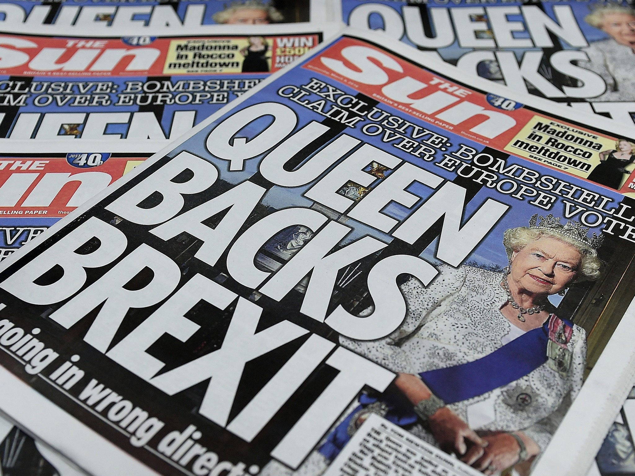 Brexit News: Why Should We Care If The Queen Backs Brexit? As Kate And