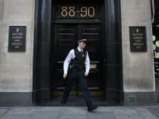 Hatton Garden heist: Elderly gang stole loot worth £14m but sold