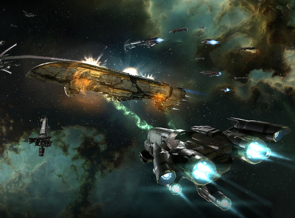 EVE Online players will be rewarded with in-game currency for taking part in the project