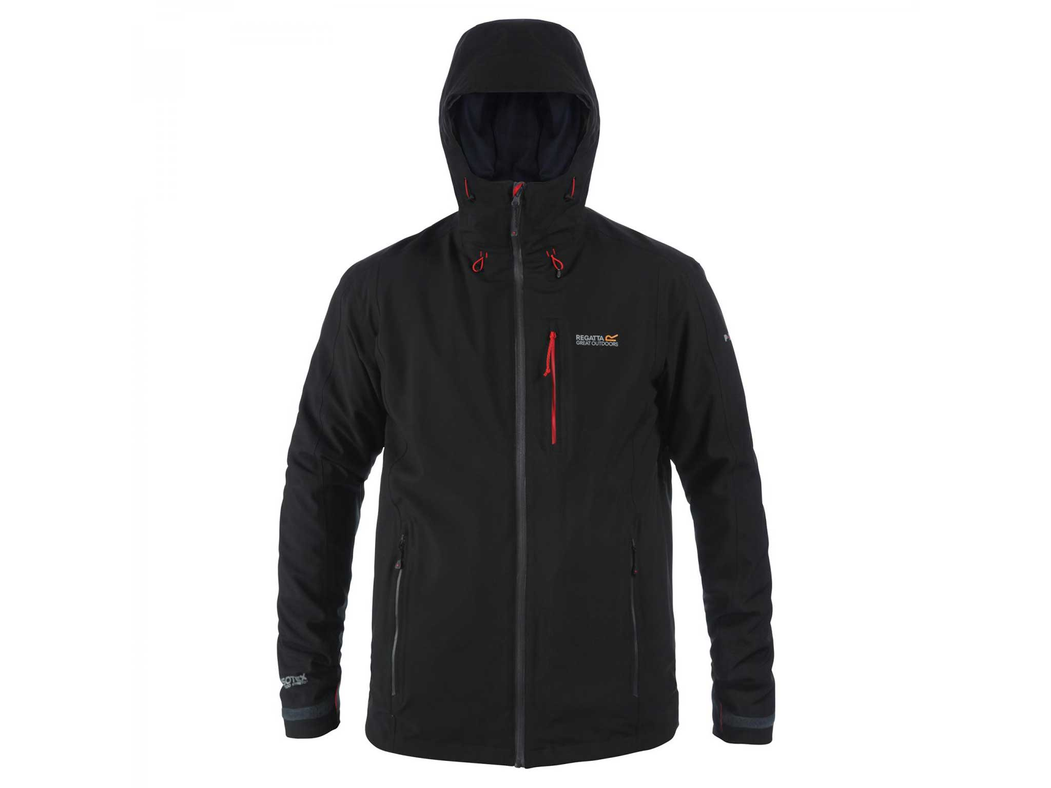 10 best mens walking jackets the independent in gumiabroncs Images