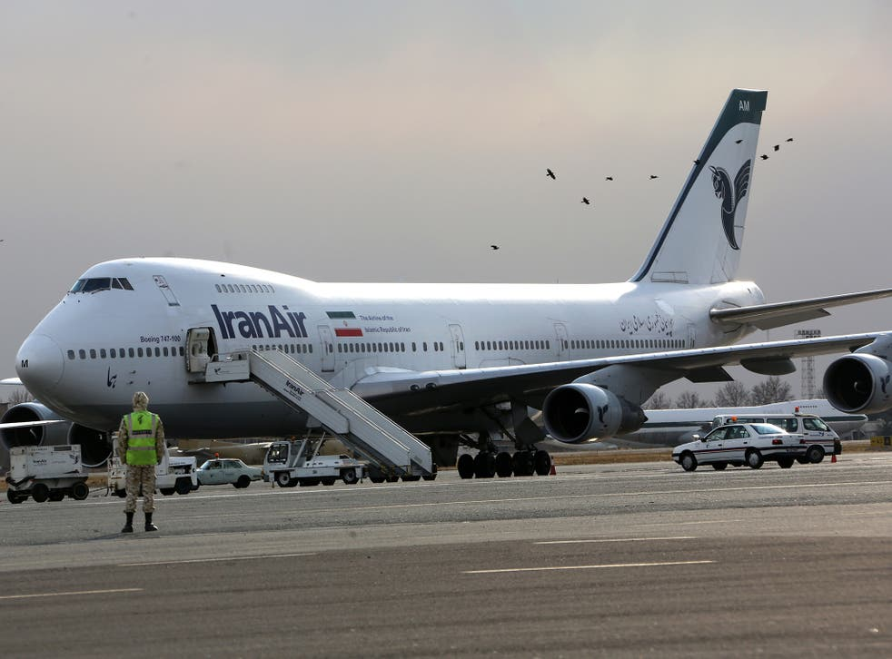 Iran Air, the oldest airline in the Middle East, at one time held the record for the longest scheduled flight: over 12 hours from Tehran to New York JFK.