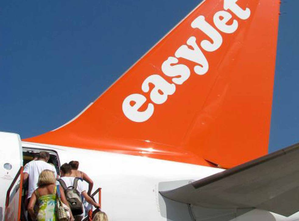 easyJet, forecast that for the third quarter revenue per seat (RPS) would decline by around 7%, partially due to the attacks in Brussels in March.