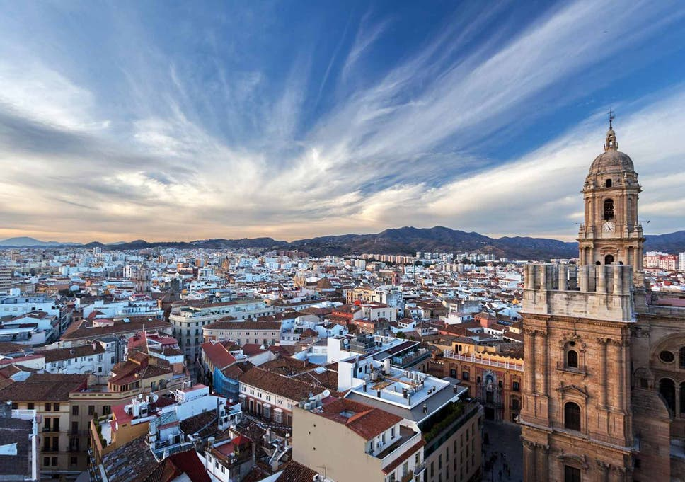 aad4b22a8cd Malaga travel tips  Where to go and what to see in 48 hours