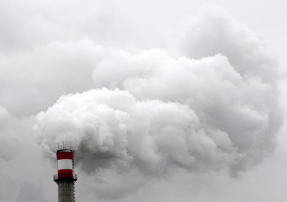 UK carbon emissions fall to 1894 levels – when the first petrol