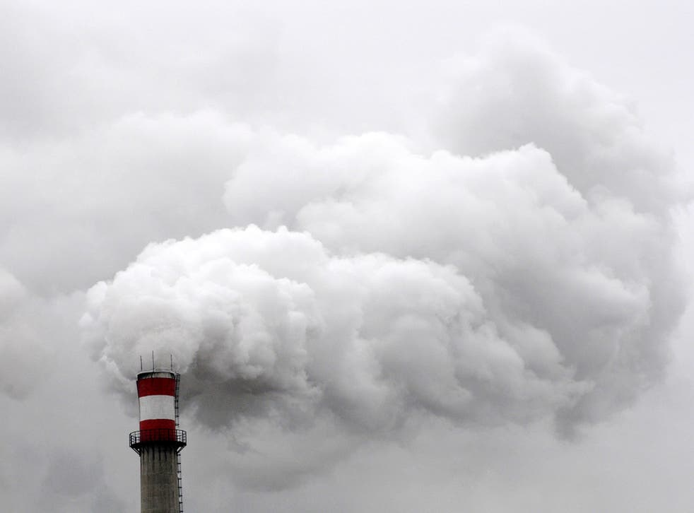 Humans have pumped vast amounts of carbon into the atmosphere, but we could soon be removing significant amounts