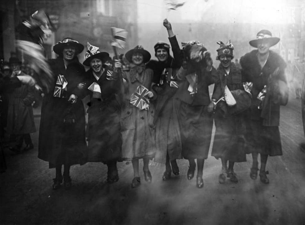 Armistice Day celebrations followed the morse code declaration sent to soldiers on the Western Front