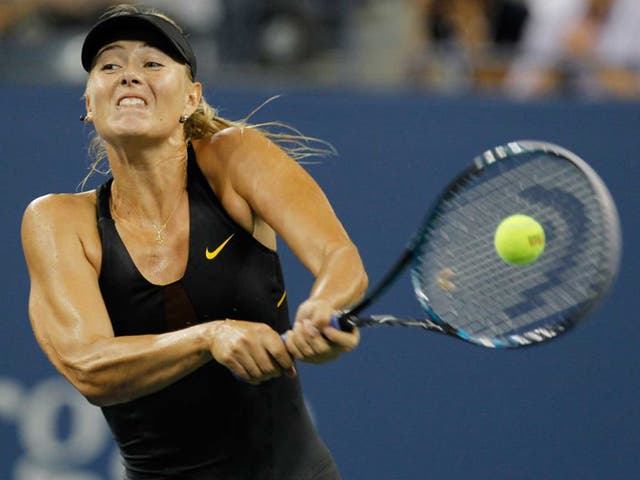 Head, which has sponsored Sharapova since 2011, said the Russian may have made a mistake but was a woman of integrity