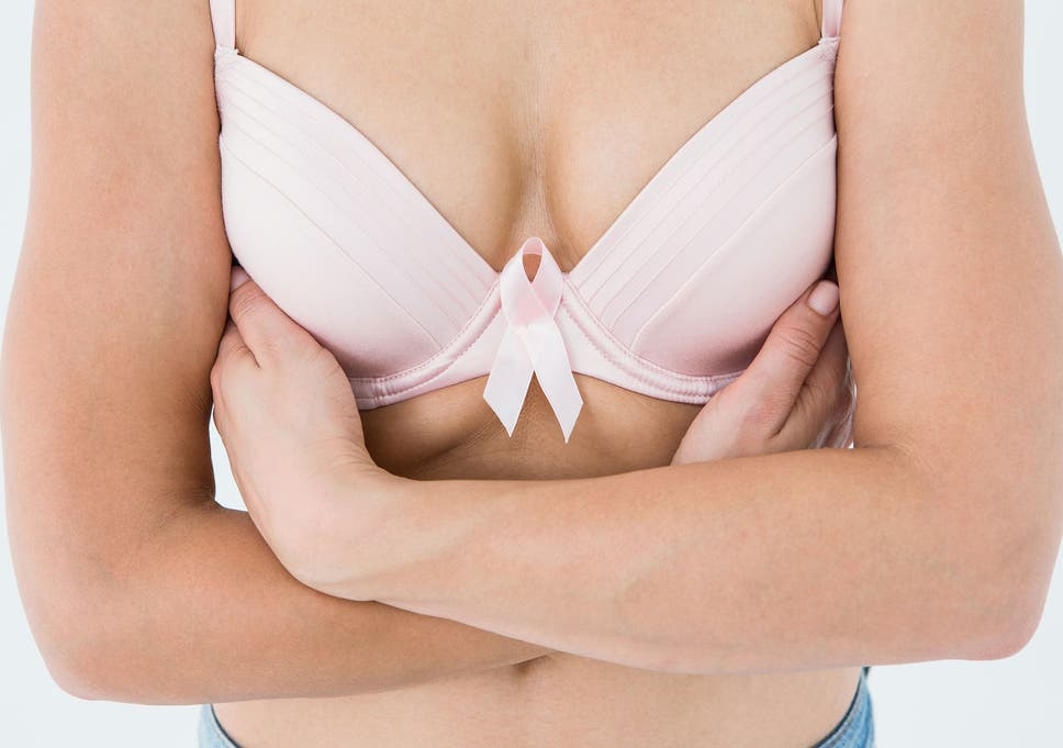 How fast can breast lumps disappear
