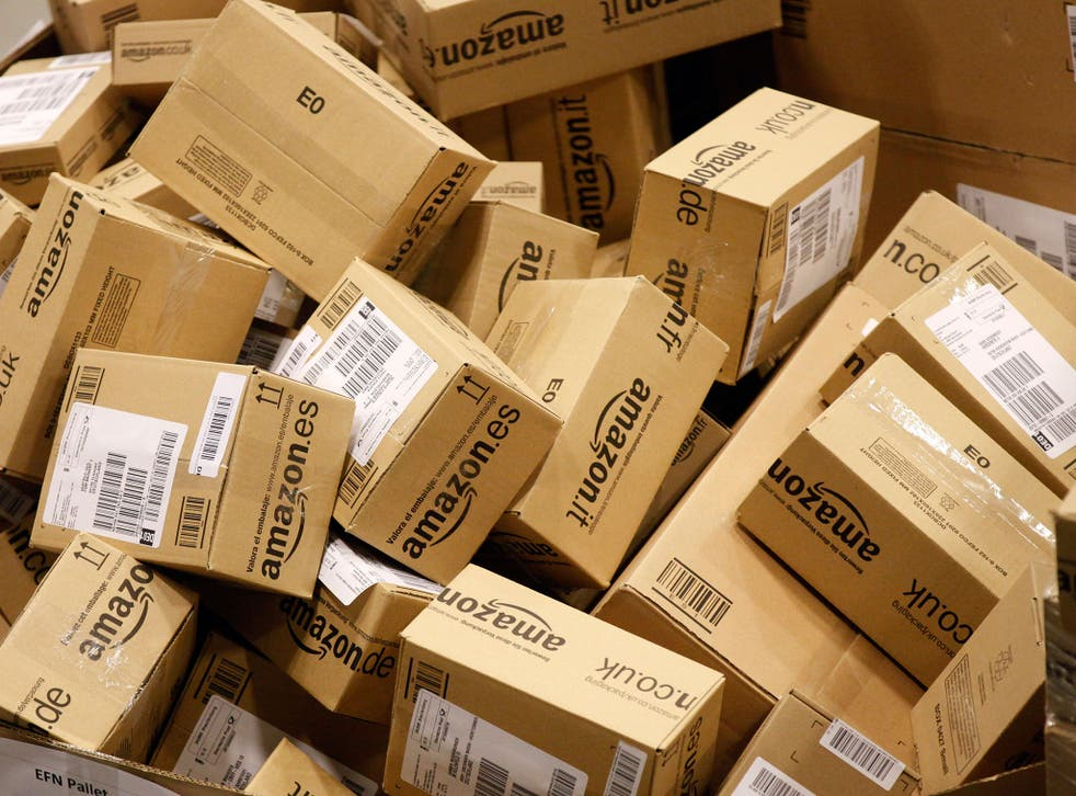 """""""Amazon pays all applicable taxes in every jurisdiction where we operate, including Italy. We are cooperating fully with the Italian authorities,"""" Conor Sweeney, Amazon spokesman, said in a statement"""