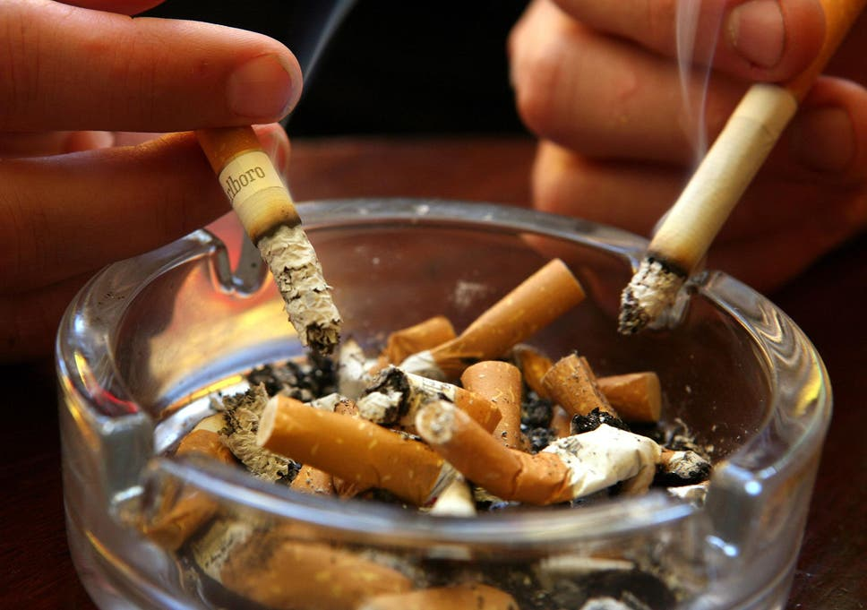 The 5 most addictive drugs in the world | The Independent