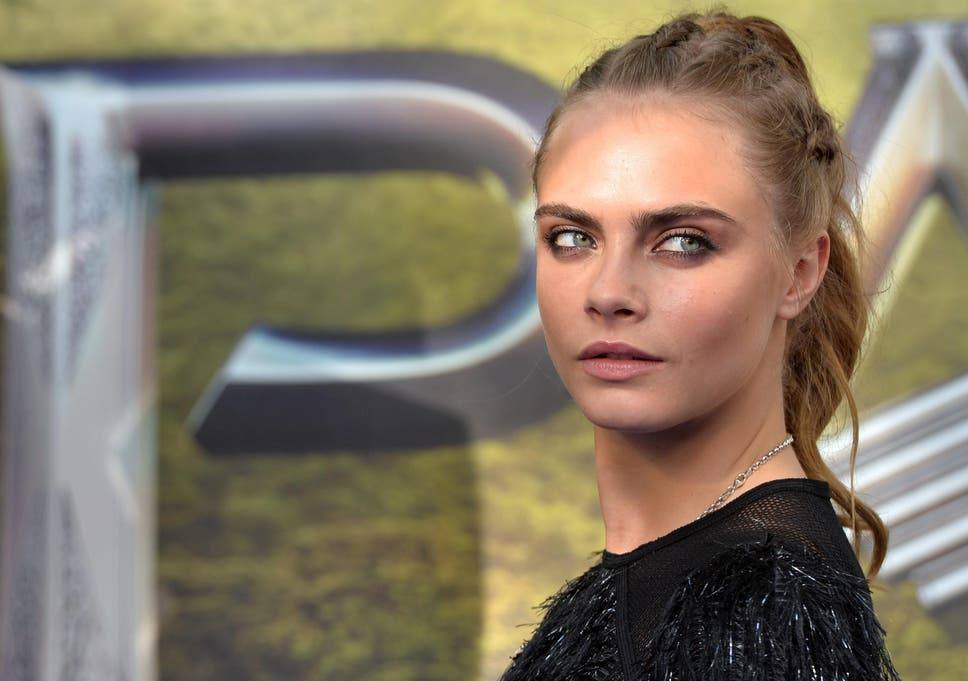 Cara Delevingne Explains Why She Left Modelling After Seven
