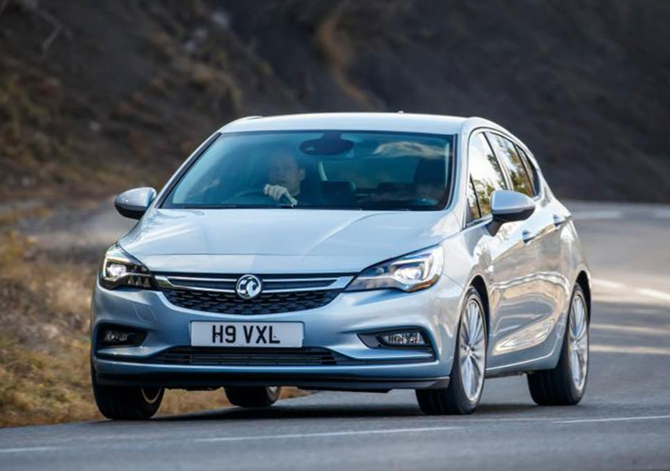 Vauxhall Astra 1 6i Turbo 200 Elite Nav, car review: Good