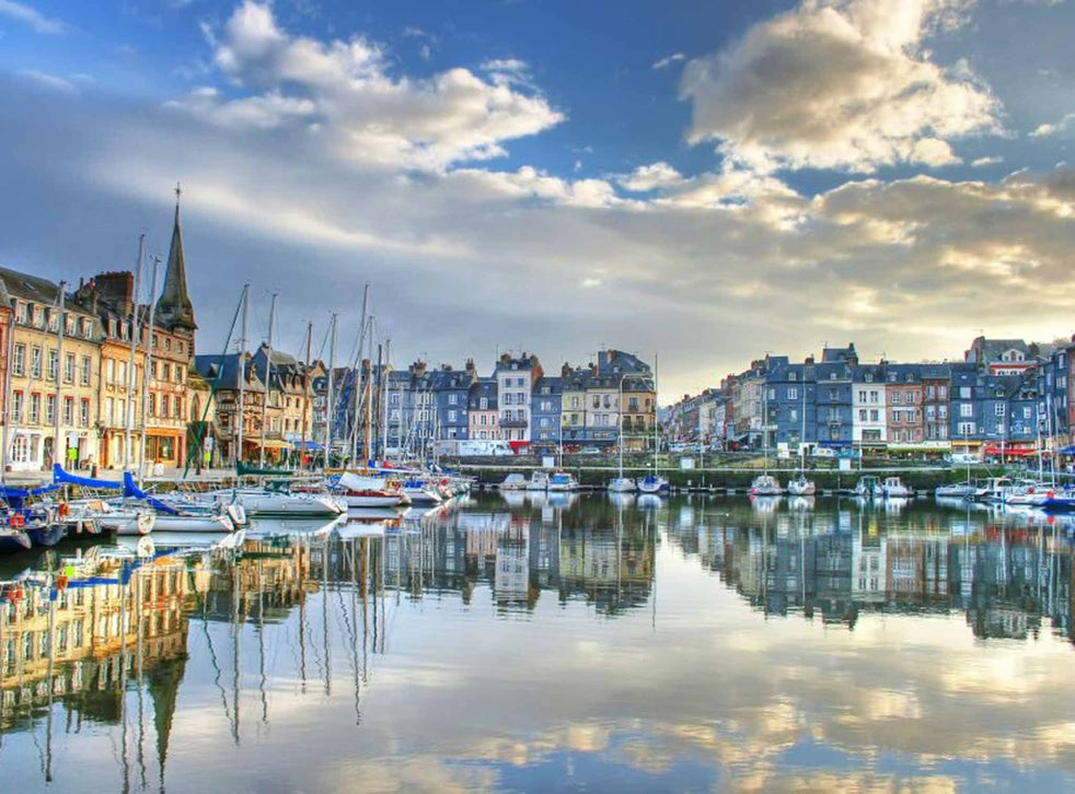 Short Breaks In France From Nantes And Menton To Honfleur Bordeaux And Le Perche The Independent The Independent