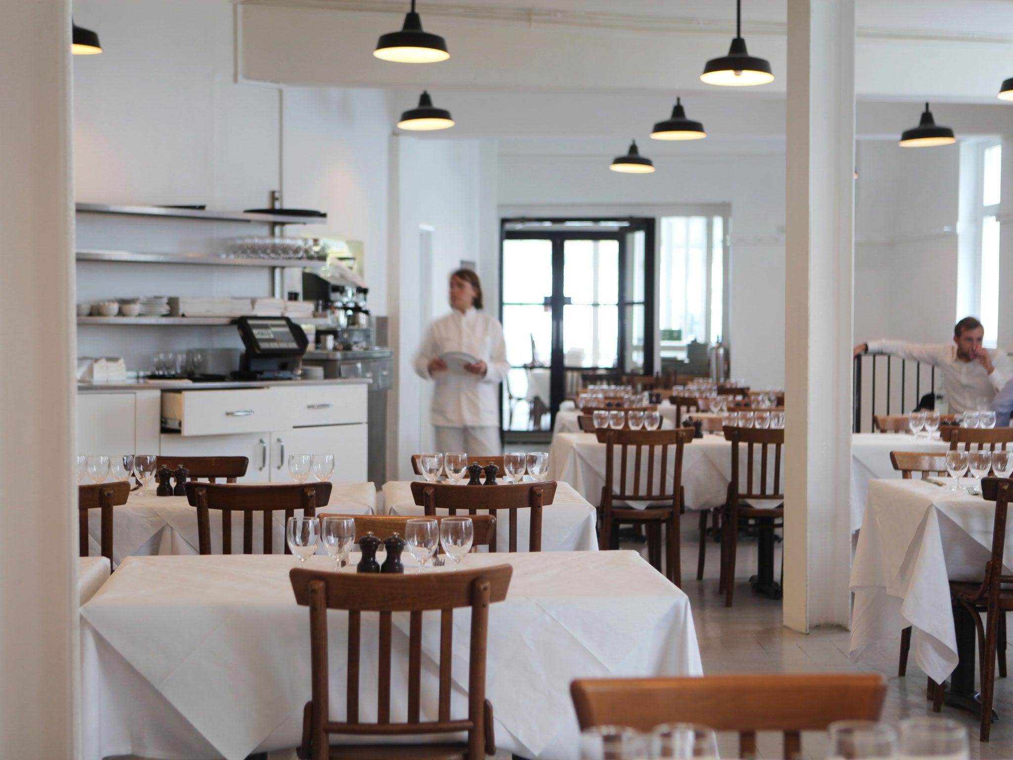 St John, restaurant review: Fergus Henderson\u0027s temple of ...