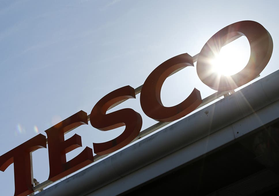 Tesco To Give All Unsold Food To Charity After Finalising Deal The