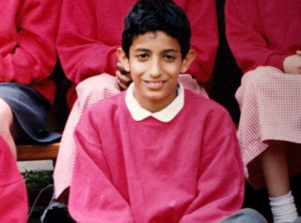 Mohammed Emwazi of west London, graduated from the University of Westminster with a computer programming degree