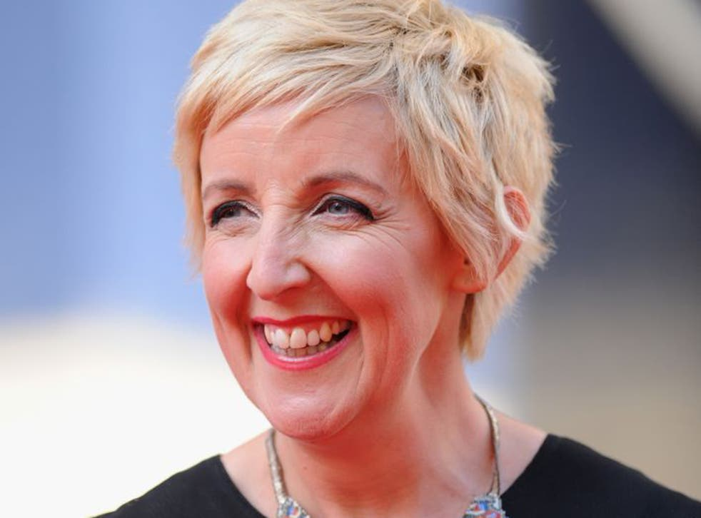 Julie Hesmondhaigh is best known for playing Coronation Street's Hayley Cropper
