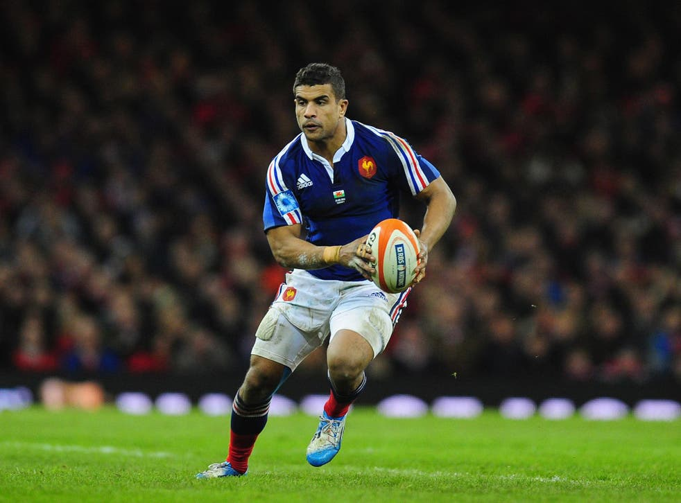 Gifted centre Wesley Fofana has again been picked out of position