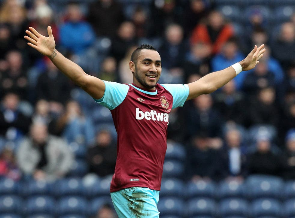 Dimitri Payet has been the star player in an impressive West Ham team