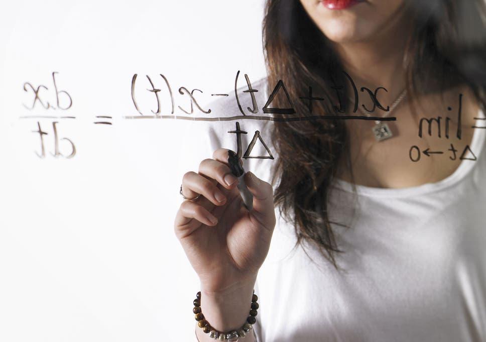 How to pass your maths exam gcse