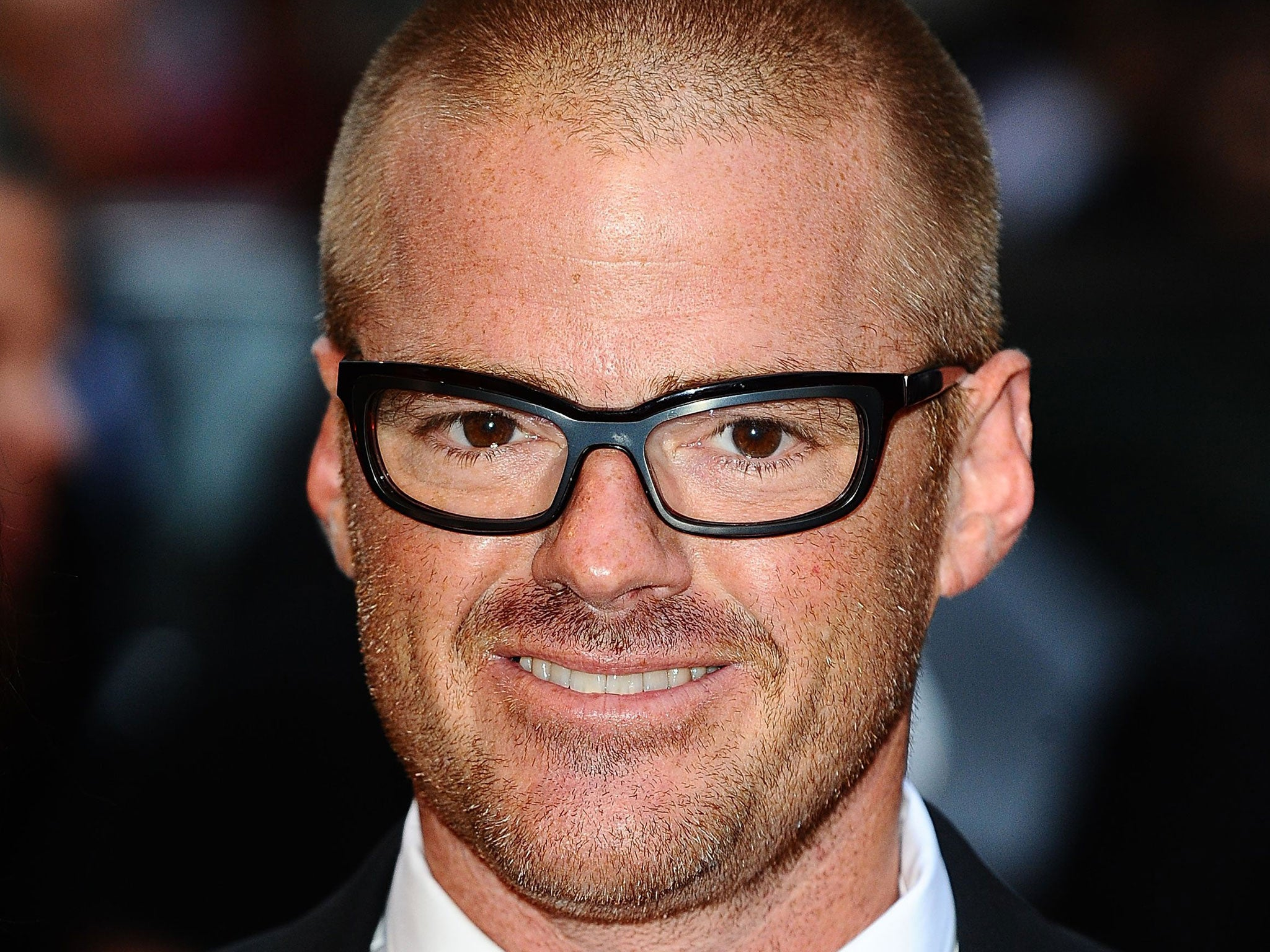 Heston Blumenthal threatens legal action against French bistro in battle of two Fat Ducks   The Independentindependent_brand_ident_LOGOUntitled