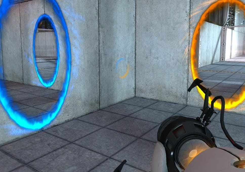 Portal 3 And Half Life 3 Movies Based On Series Are Definitely