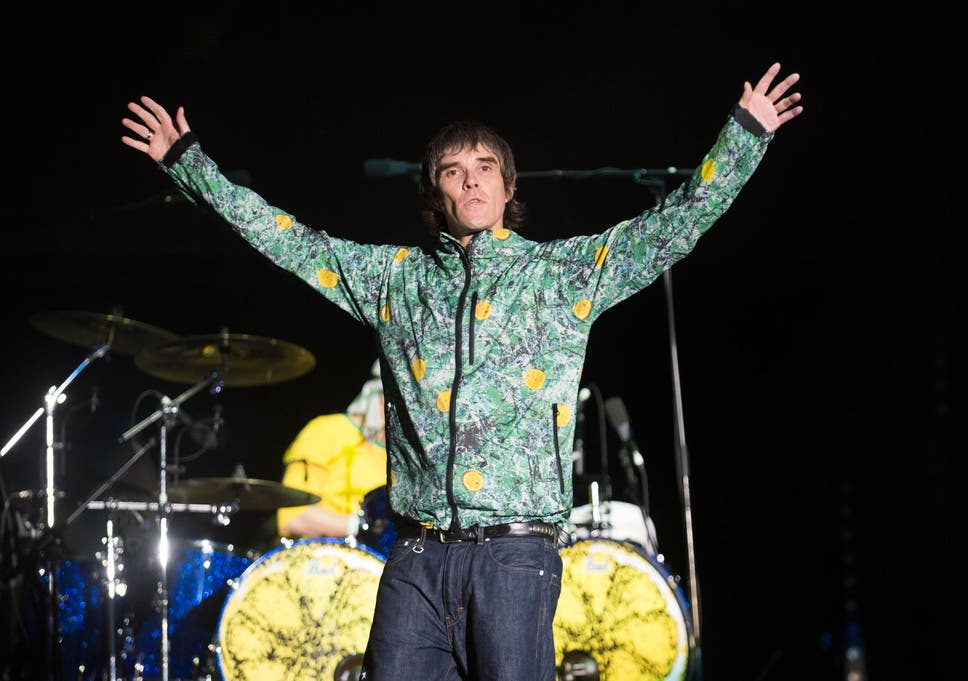 The Stone Roses  long-awaited third album is imminent 8391b266e80