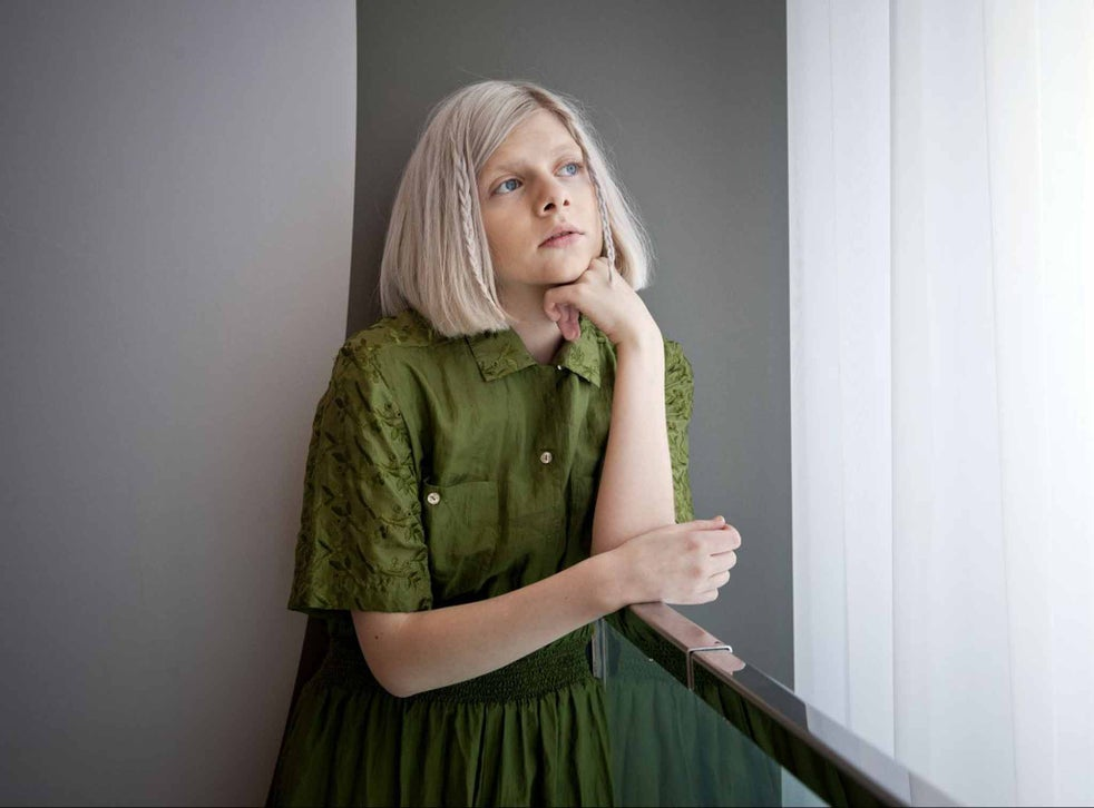 Philosophy Christmas Commercial 2020 Aurora on her debut album, John Lewis Christmas advert, and remote