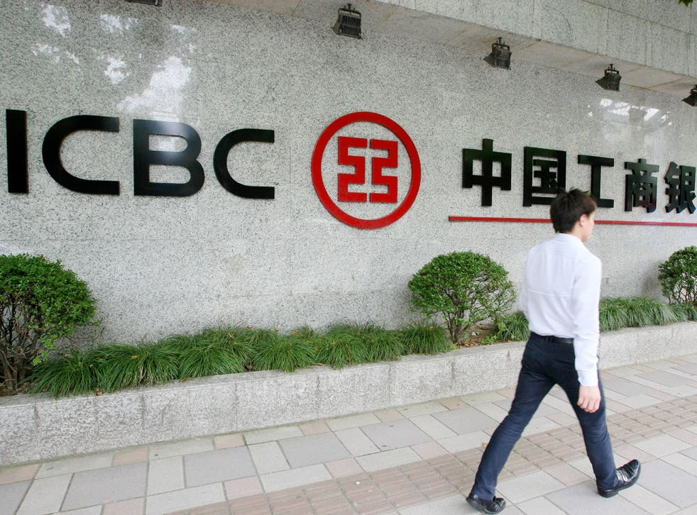 The London-based ICBC Standard Bank is under threat of another investigation