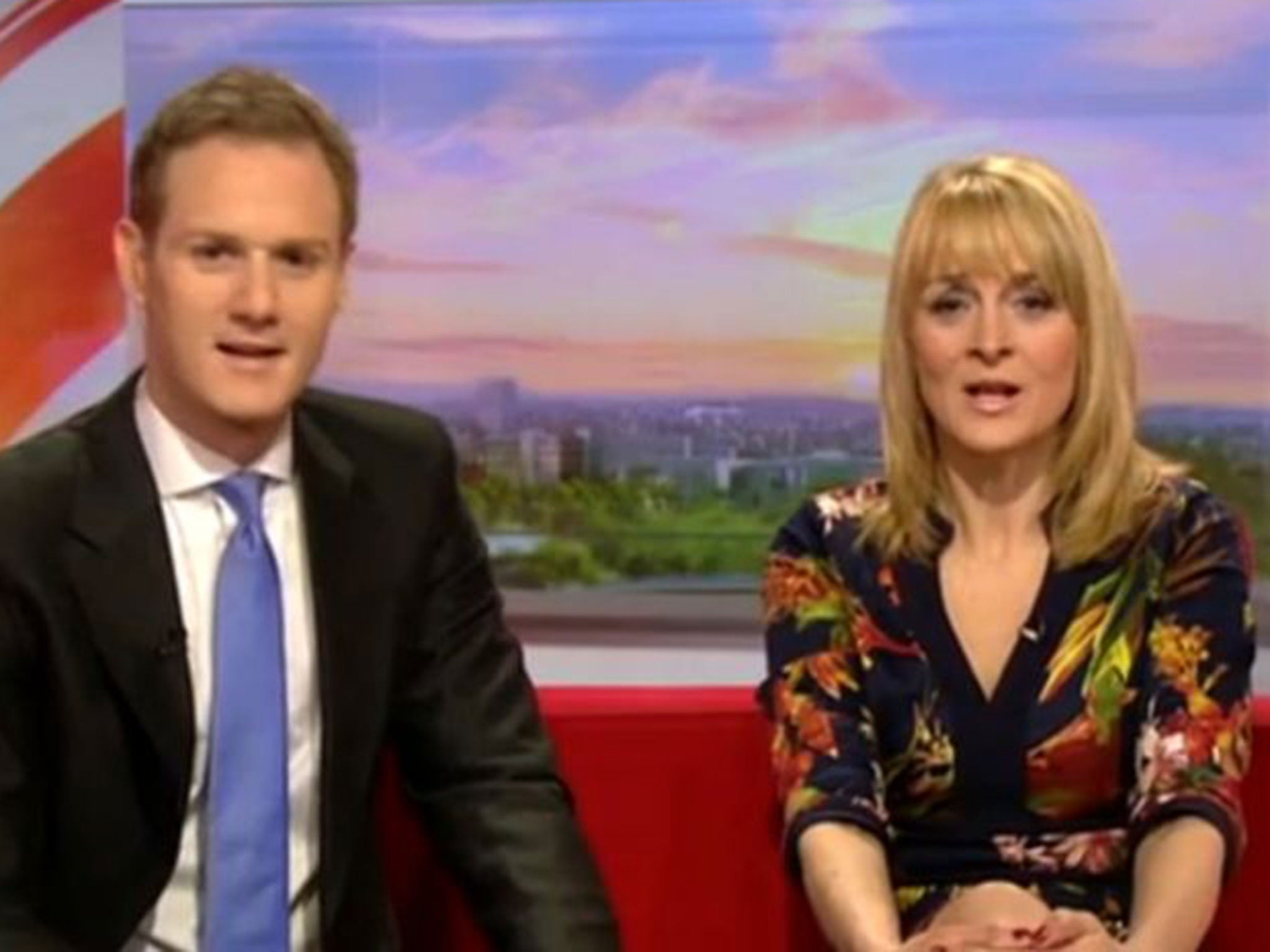 BBC Breakfast faces sexism calls over Dan Walkers  : 5 BBC breakfast bbc from www.independent.co.uk size 2048 x 1536 jpeg 223kB