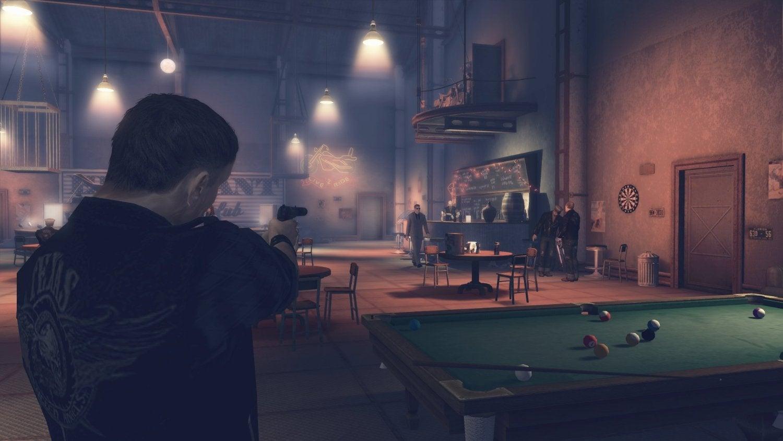 alekhines gun review    ugliest games  generation  independent