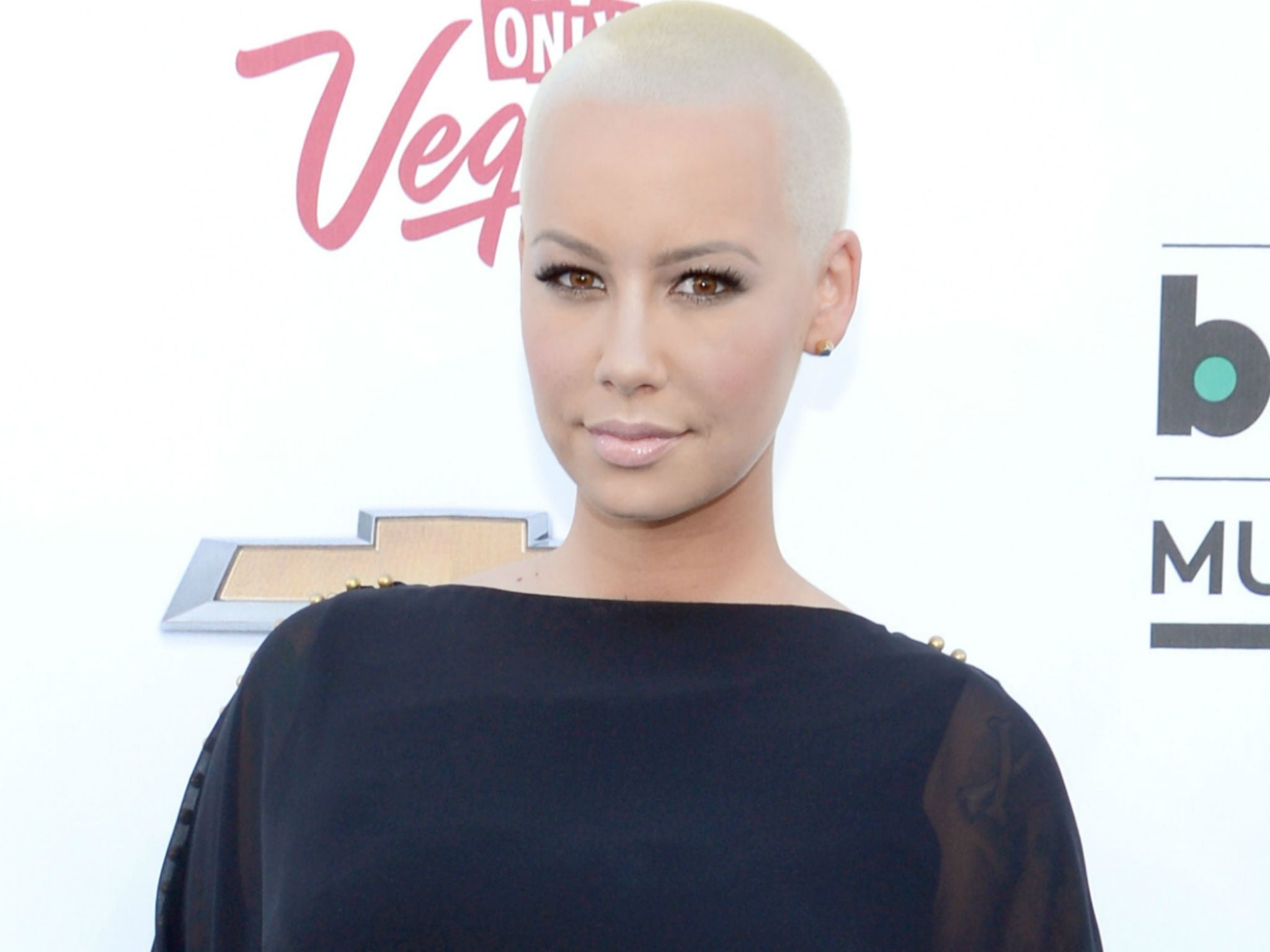 Amber Nash Nude amber rose: no-one calls channing tatum a 'former stripper