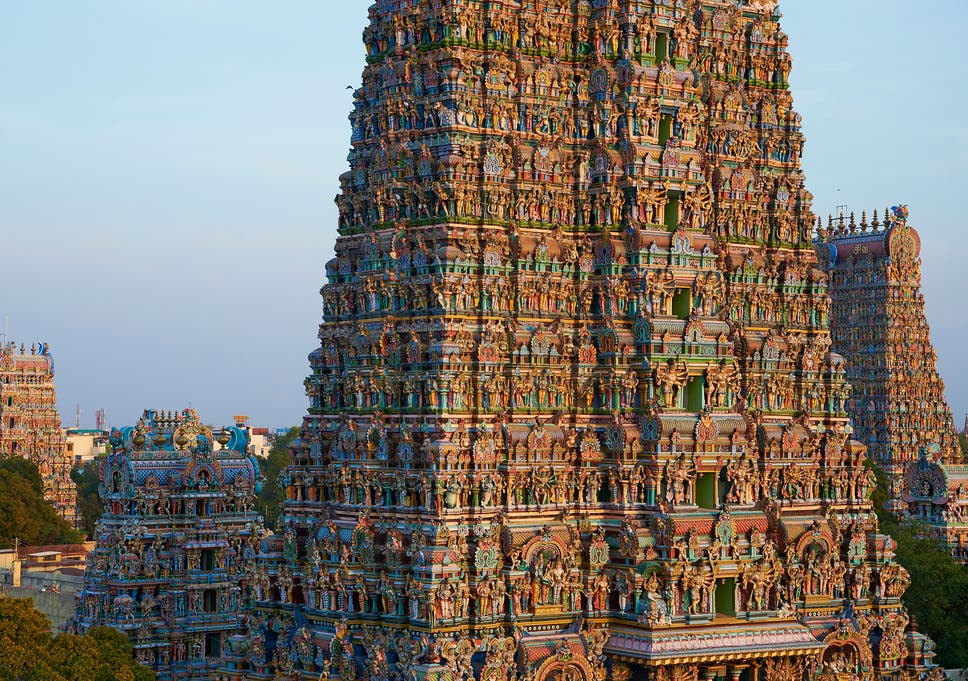 The terracota guardians of Tamil Nadu | The Independent
