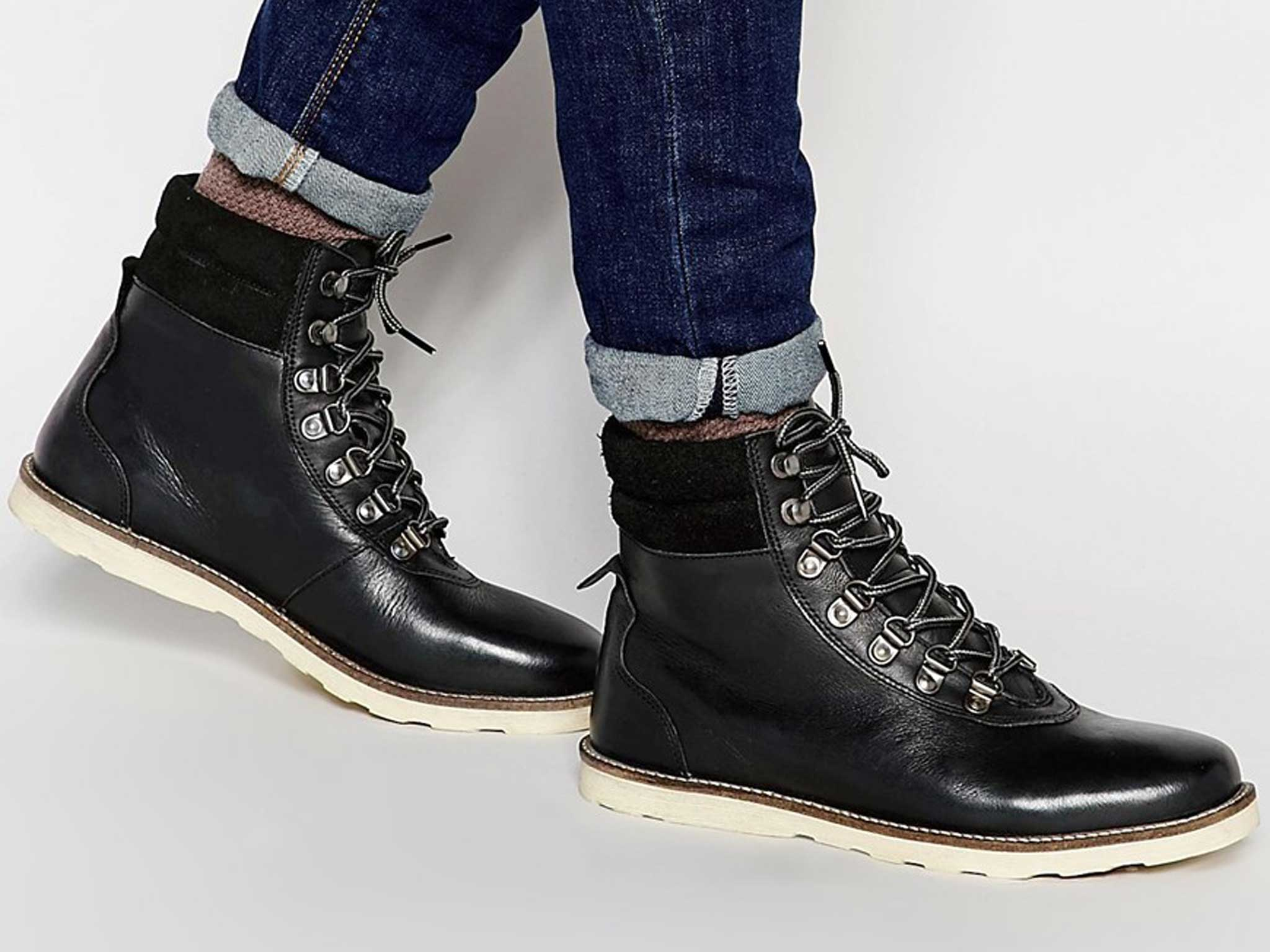10 Best Men S Boots The Independent