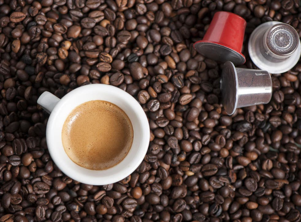 People who drink one cup of coffee each day are 12 per cent less likely to die