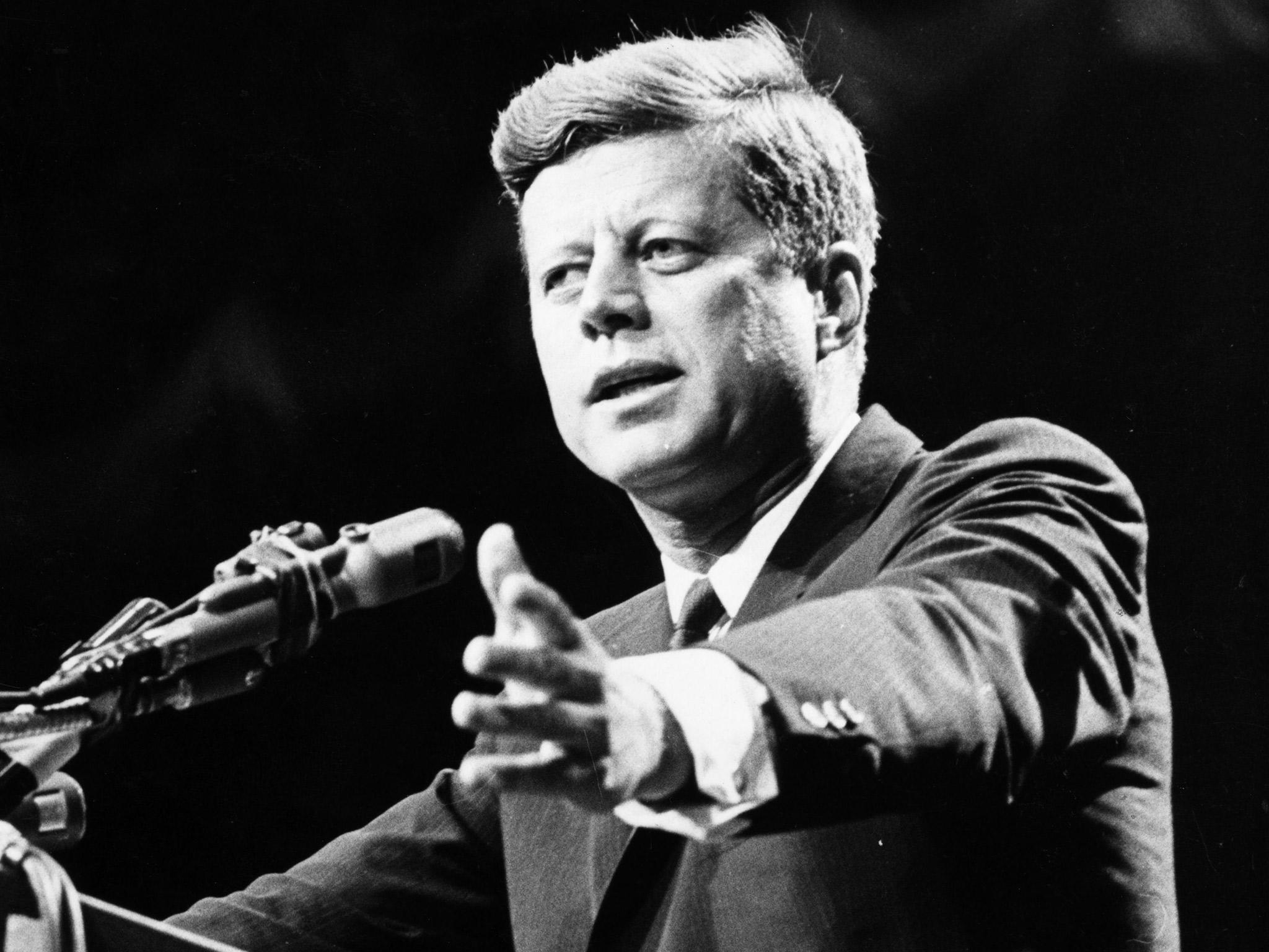 an analysis of john fitzgerald kennedy on president assassination This paper shall discuss on several time-tested conspiracy theories that explained the assassination of president john fitzgerald kennedy some of these theories include the reader digest (kgb) theory, cuban, the mafia, the us government, the zero game and the anti-greens theory.