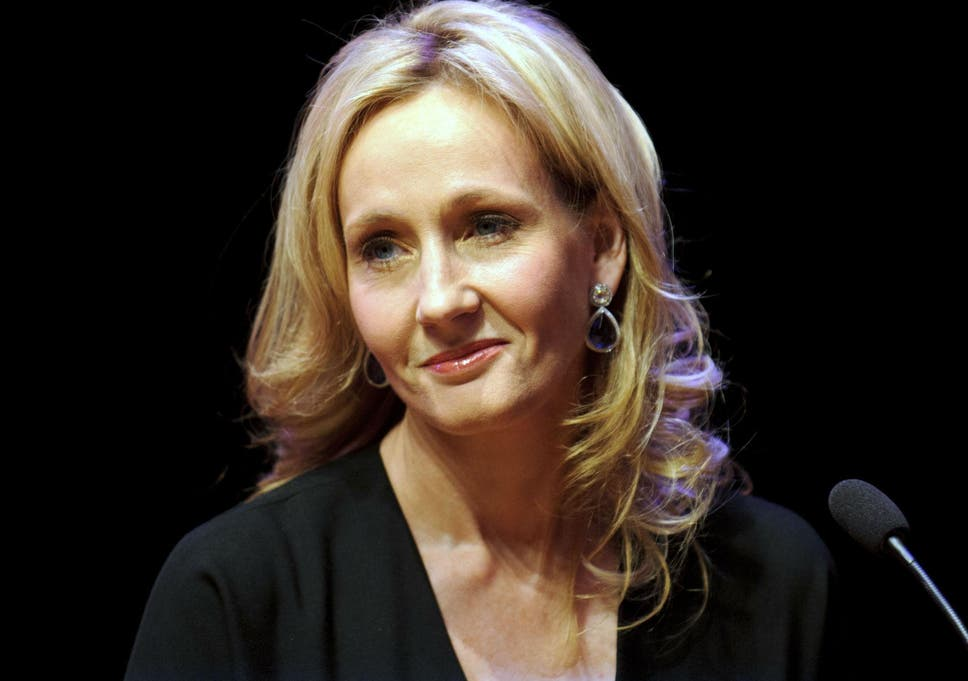 JK Rowling shares rejection letters for Robert Galbraith