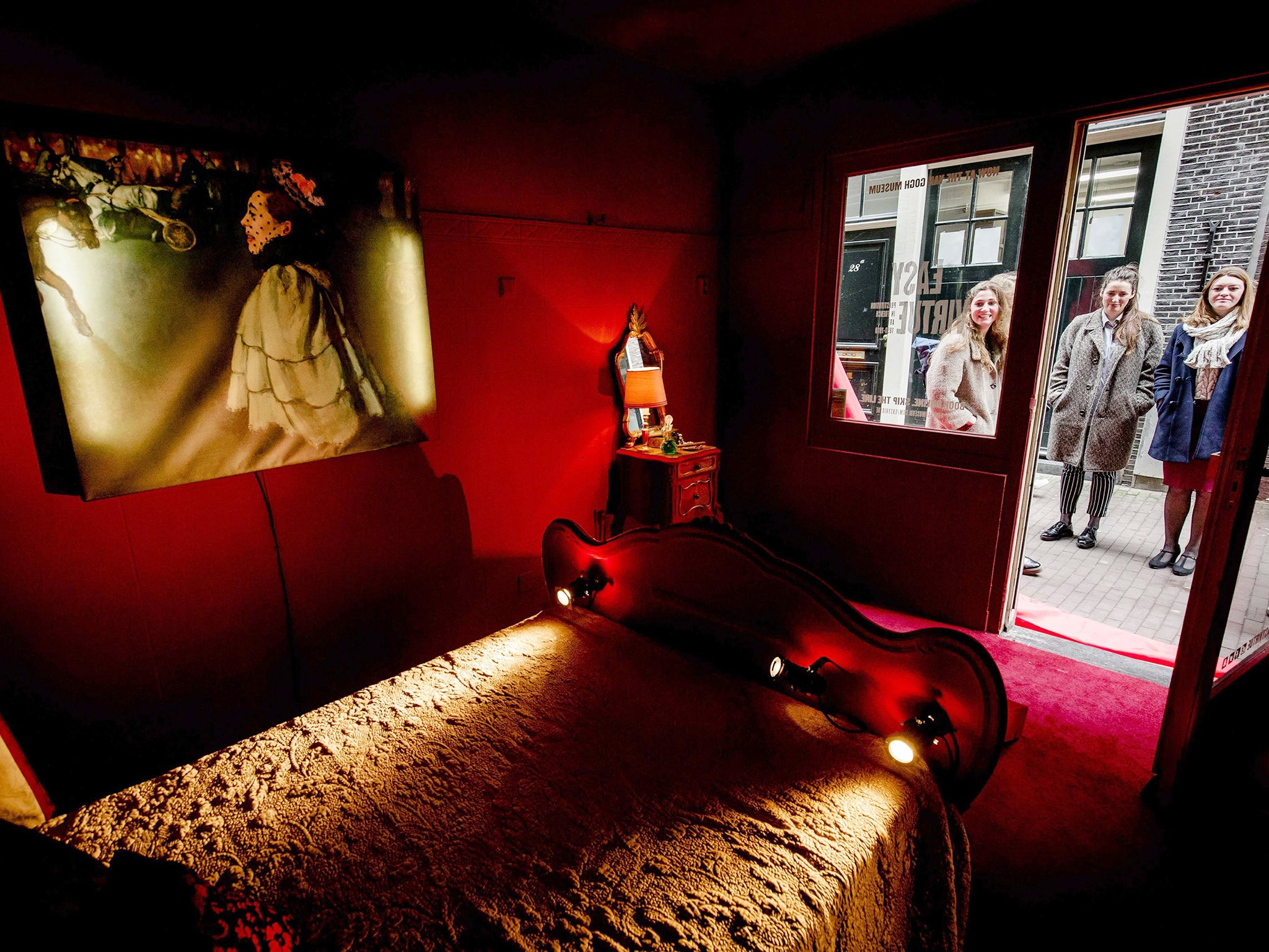 The French got it wrong on prostitution - it's time to start taxing the sex industry