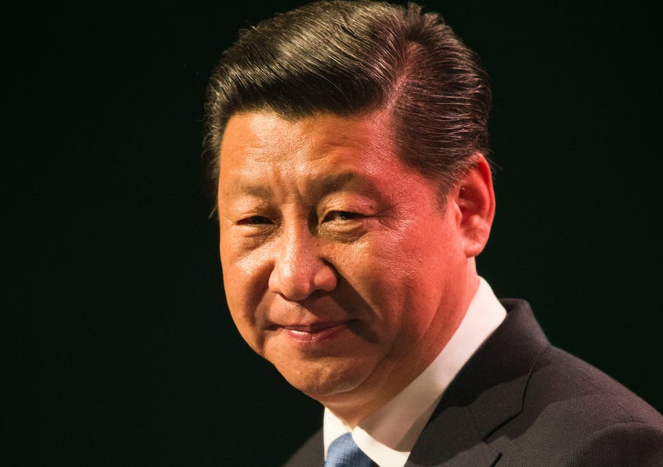 The letter criticising Xi was signed by