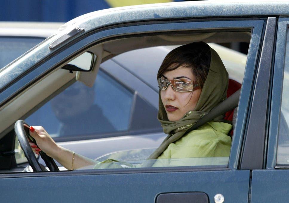 Whores in Tehran