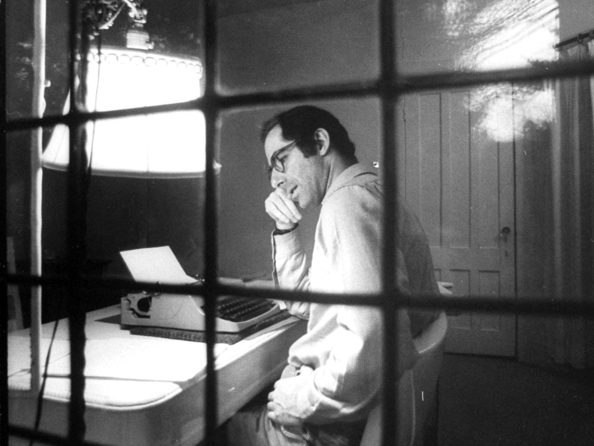 Philip Roth Is A Writer Who Speaks His Mind And Rarely Runs Out