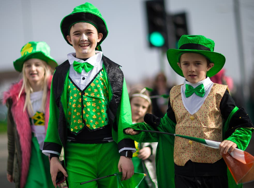 The first St Patrick's Day parade was held in Boston in 1737, the result of Irish immigrants celebrating their home country, culture and pride in their heritage,