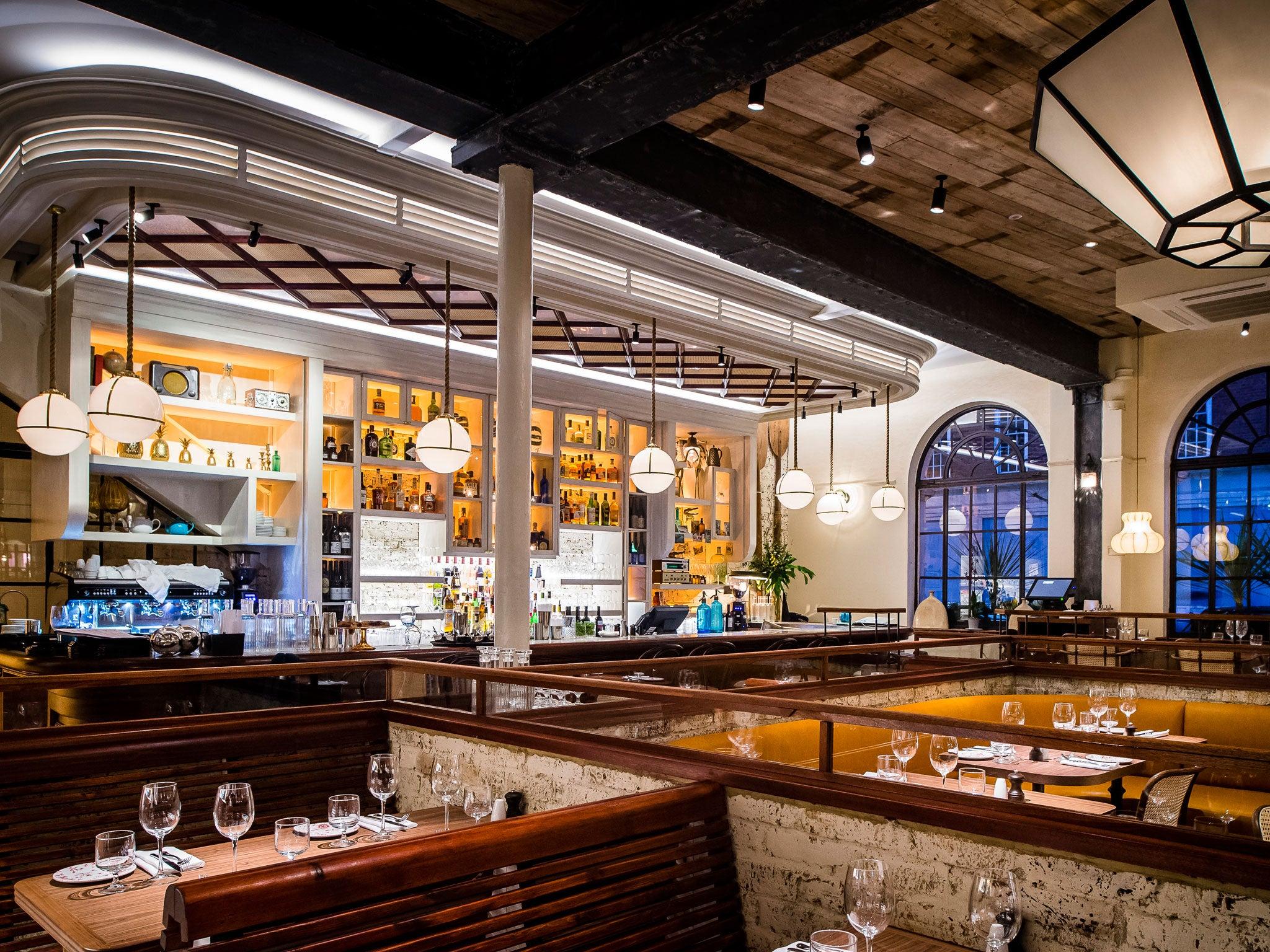 orlds best dressed restaurants - HD2048×1536