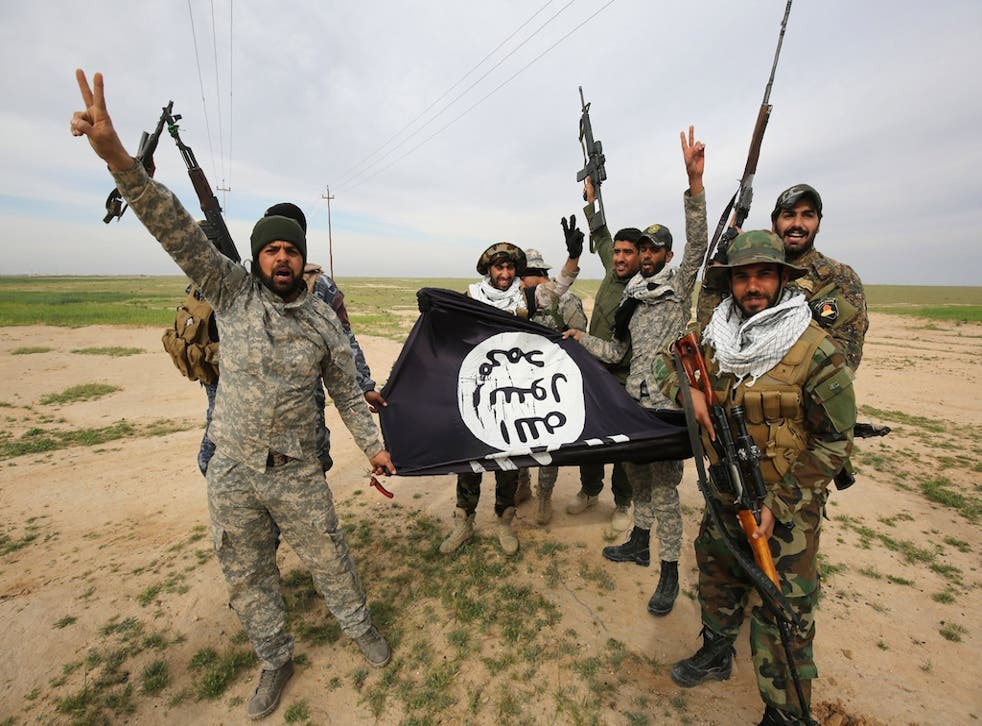 The US has declared that Isis committed genocide in Iraq and Syria.
