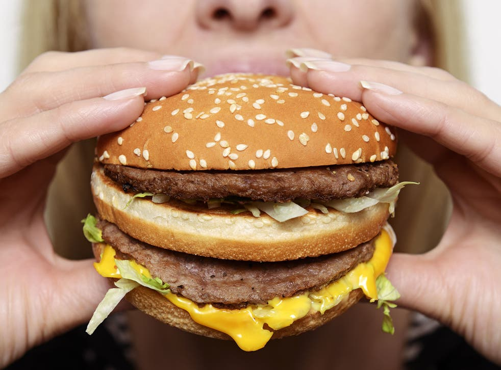 """""""In theory, if we really understand what's occurring here we might be able to deliberately target this mechanism with drugs that could control appetite, which could help in the fight against the obesity epidemic,"""" he said."""