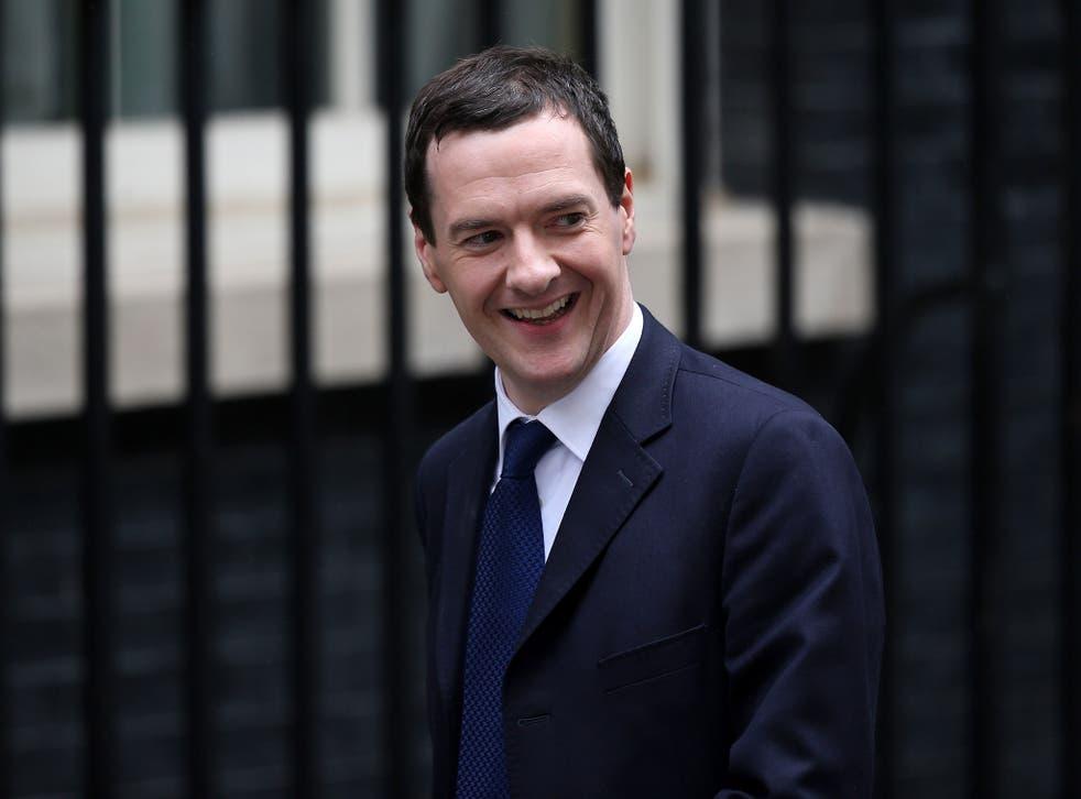 Chancellor George Osborne revived the idea last year