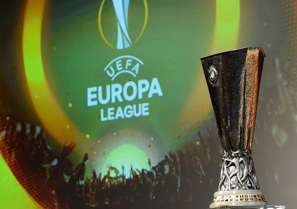 Europa League last-32 draw: What time is it, when is it, who